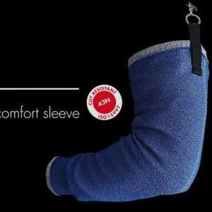 Officiële foto van een Niroflex BlueCut Comfort Sleeve