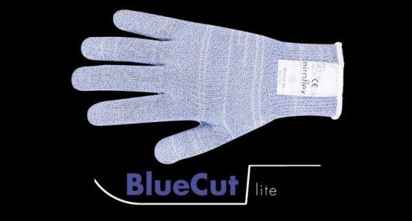 Officiële foto van een Niroflex BlueCut Lite
