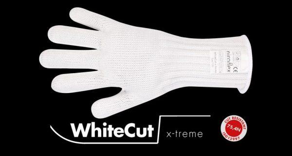 Officiële foto van een WhiteCut X-Treme