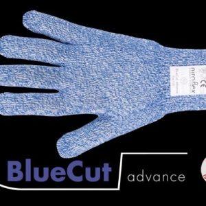 Officiële foto van een Niroflex BlueCut Advance snijwerende handschoen
