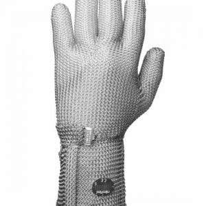Staalhand Niroflex 2000 met manchet